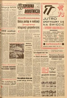 Trybuna Robotnicza, 1973, nr135
