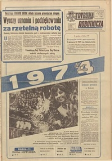 Trybuna Robotnicza, 1973, nr308