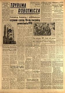 Trybuna Robotnicza, 1952, nr13