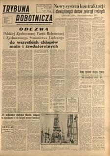 Trybuna Robotnicza, 1952, nr41