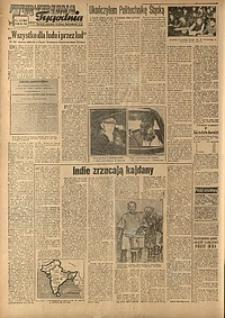 Trybuna Tygodnia, 1952, nr 10