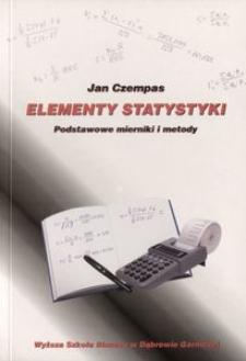 Elementy statystyki. Podstawowe mierniki i metody