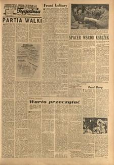 Trybuna Tygodnia, 1952, nr 17