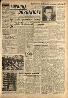 Trybuna Robotnicza, 1952, nr111