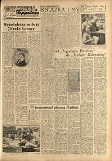 Trybuna Tygodnia, 1952, nr 18