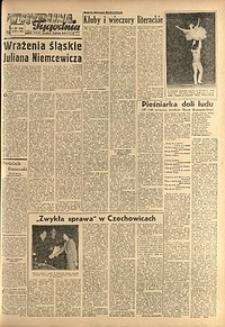 Trybuna Tygodnia, 1952, nr 20