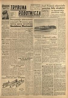 Trybuna Robotnicza, 1952, nr134