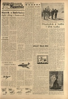 Trybuna Tygodnia, 1952, nr 22