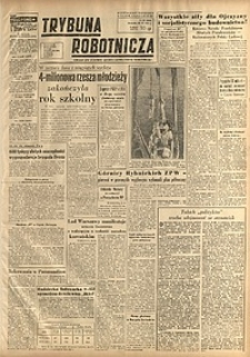 Trybuna Robotnicza, 1952, nr152
