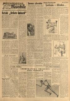 Trybuna Tygodnia, 1952, nr 25