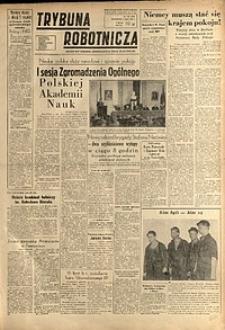 Trybuna Robotnicza, 1952, nr161