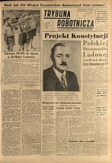 Trybuna Robotnicza, 1952, nr172