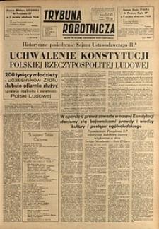 Trybuna Robotnicza, 1952, nr175