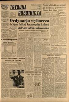 Trybuna Robotnicza, 1952, nr184