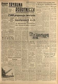 Trybuna Robotnicza, 1952, nr203