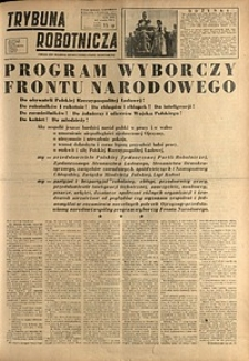 Trybuna Robotnicza, 1952, nr214