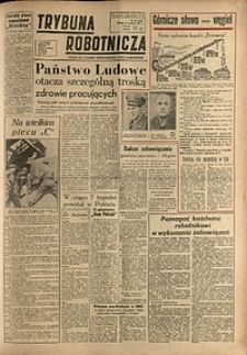 Trybuna Robotnicza, 1952, nr222