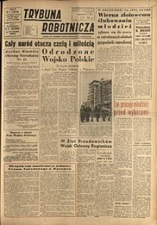 Trybuna Robotnicza, 1952, nr245