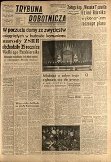 Trybuna Robotnicza, 1952, nr269