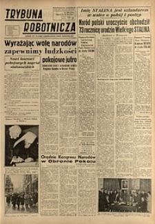 Trybuna Robotnicza, 1952, nr306