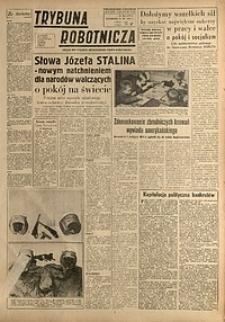 Trybuna Robotnicza, 1952, nr310