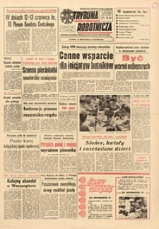 Trybuna Robotnicza, 1985, nr130