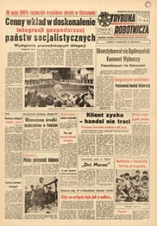 Trybuna Robotnicza, 1985, nr147