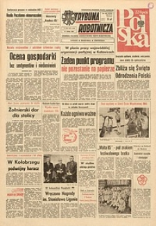 Trybuna Robotnicza, 1985, nr166