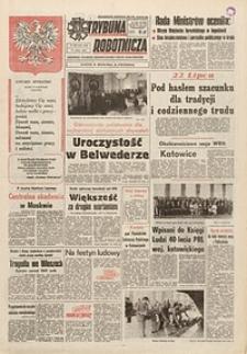 Trybuna Robotnicza, 1985, nr168