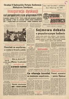 Trybuna Robotnicza, 1985, nr277