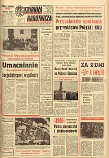 Trybuna Robotnicza, 1975, nr116