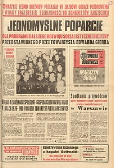 Trybuna Robotnicza, 1975, nr274
