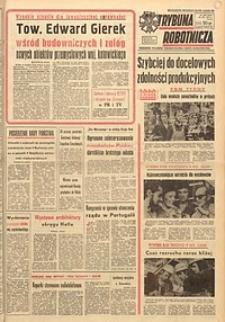 Trybuna Robotnicza, 1975, nr206