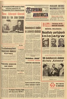 Trybuna Robotnicza, 1975, nr255