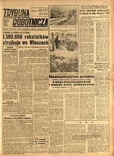 Trybuna Robotnicza, 1950, nr11