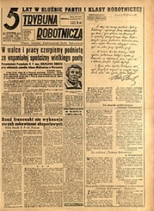 Trybuna Robotnicza, 1950, nr29