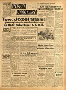 Trybuna Robotnicza, 1950, nr37