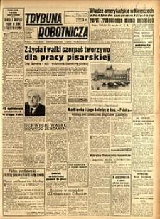 Trybuna Robotnicza, 1950, nr53