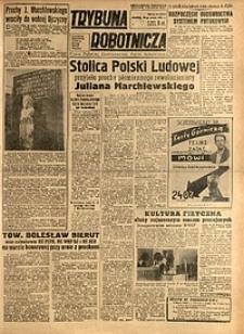 Trybuna Robotnicza, 1950, nr83