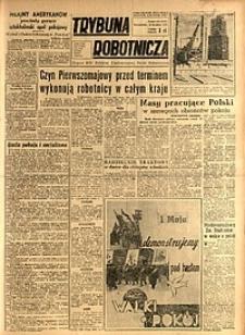 Trybuna Robotnicza, 1950, nr112