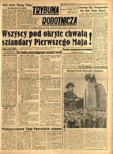 Trybuna Robotnicza, 1950, nr118