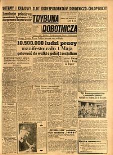 Trybuna Robotnicza, 1950, nr124