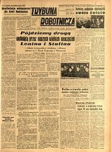 Trybuna Robotnicza, 1950, nr126