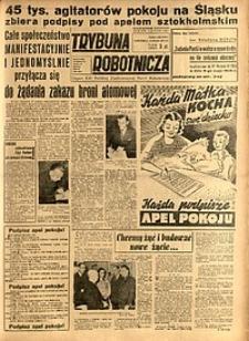 Trybuna Robotnicza, 1950, nr132