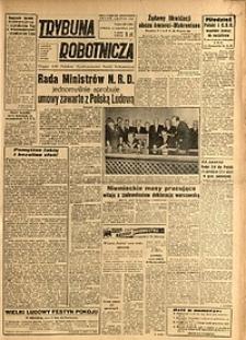 Trybuna Robotnicza, 1950, nr158