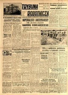 Trybuna Robotnicza, 1950, nr191