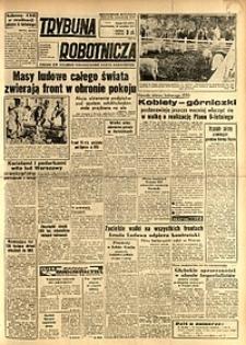 Trybuna Robotnicza, 1950, nr257