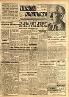 Trybuna Robotnicza, 1950, nr276