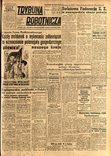 Trybuna Robotnicza, 1950, nr277