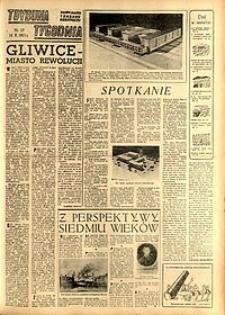Trybuna Tygodnia, 1950, nr 27
